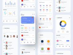 Wallet App by Devignedge on Dribbble App, Shopping, Wallet, Apps, Purses, Diy Wallet, Purse