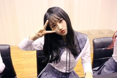 "fy-lee-siyeon: ""Dreamcatcher Behind the Scenes {fansigns} """