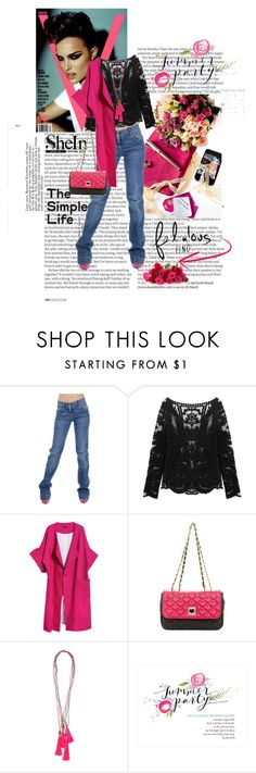 """""""Sin título #718"""" by carypil ❤ liked on Polyvore featuring ASOS, Dolce&Gabbana, Merci Me London, Betsey Johnson, men's fashion and menswear"""