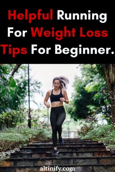 Does Running Burn Fat? : Helpful Running for Weight Loss Tips For Beginner! Will you do it? : Tag a friend like save?? Fol... #absworkouts  #upperbobyworkouts #athomeworkouts #weightloss  #bellyfatloss #weightlosstips #bellyfat #runninggoals #smartrunninggoals #runninigmotivation #runningforweightloss #fatburning Running For Fat Loss, Running Plan, Treadmill Workout Beginner, Running On Treadmill, Learn To Run, How To Start Running, Weight Loss Journey, Weight Loss Tips, 30 Day Running Challenge