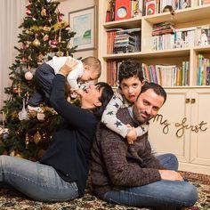 Να γελάμε παιδιά... να είμαστε καλά, υγιείς κι αγαπημένοι, και να γελάμε. Δυνατά, πολύ, με την καρδιά μας... Αυτή είναι η δική μας ευχή για το 2019... Να γελάμε. Να γελάτε! Καλή χρονιά! 📸 @vasilis_draganis . . . #happynewyear #familybliss #newyearseve #wearefamily #myblissfood #bloggerslife Couple Photos, Couples, Couple Shots, Couple Photography, Couple, Couple Pictures