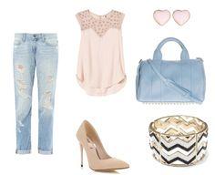 How To Wear - Boyfriend Jeans