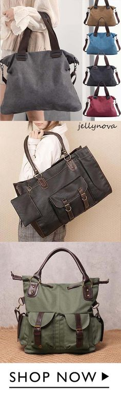 522e2601f26 30 large capacity women canvas bag for vacation travel must have