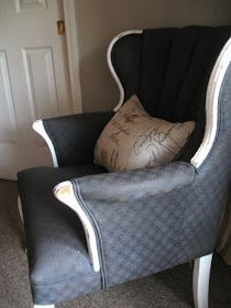 upholstery techniques and projects