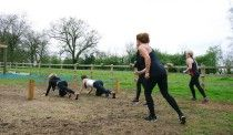 #Residential boot #camp UK and rejuvenate your mind and #body.
