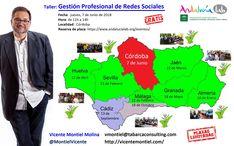 La Red, Social Media, Socialism, Thursday, Social Networks, Events, Summer Time, Management, Social Media Tips