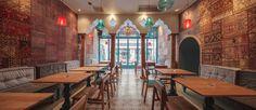 Restaurant Divan - Designist (10)