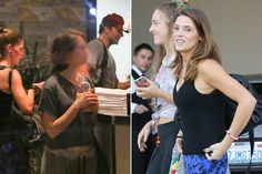 Ashley Greene and Bradley Cooper: West Hollywood Workout Buddies?