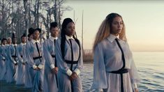 Beyonce Brings Fury, Forgiveness on Bracing 'Lemonade' | Rolling Stone