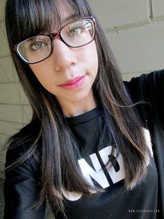 Girls With Glasses, Goth Girls, Nerdy, Fashion, Moda, Gothic Girls, Fashion Styles, Fashion Illustrations