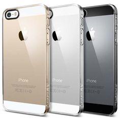 Spigen Ultra Thin Air iPhone 5s Case