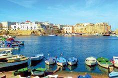 Sie möchten Apulien mal ganz ohne Trubel entdecken? Dann folgen Sie uns auf eine unvergessliche Wohnmobil-Tour zu besonderen Orten, die vom Tourismusstrom bislang nahezu verschont wurden.