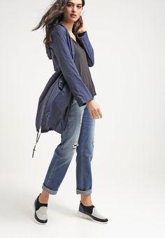 Armani Jeans DAISY - Jeansy Relaxed fit - blue denim - Zalando.pl