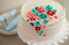 The Wilton Method of Cake Decorating with Emily Tatak on Creative Bug | 100layercake