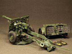scale model of british field gun Tamiya Model Kits, Tamiya Models, Plastic Model Kits, Plastic Models, British Uniforms, Tank Armor, Model Tanks, Model Hobbies, Military Diorama