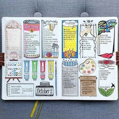 Top recommended Bullet Journal supplies by your favorite Bullet Journalists. Best pens, notebooks, markers, and more you'll definitely want to add to your stationery collection. Find here your new favorite Bullet Journal supplies you'll love using. #mashaplans #bulletjournal #stationery #bujosupplies #bulletjournalsupplies #stationerylove