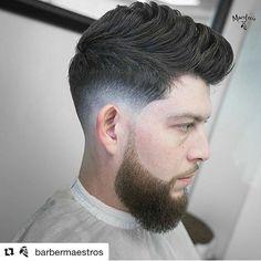 #Repost @barbermaestros with @repostapp ・・・ Barber Maestro Salute @renjtown  #barber #barbers #barbershop #nastybarbers #thebarberpost #freshcut #fade #sharpfade #nicestbarbers #barbergang #barberlife #combover #barbering #barberlifestyle #barberworld #barberhub #cleancut #taper #skinfade #menshair #barberlove #showcasebarbers #barbersince98 #barbersinctv #barbernation #barbergrind #barbershopconnect #hair #pompadour