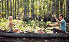 Safe Haven. Beautiful scene <3