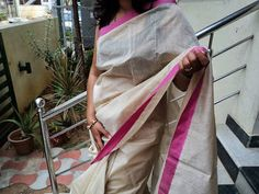 http://www.mirraw.com/designers/chiro/designs/cream-dream-saree-cotton-saree