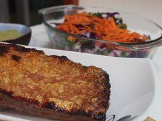 ... Eggplant Recipes, Chicken In White Wine and Blueberry Frozen Yogurt