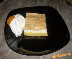 Tvarohový Krémeš Bread, Food, Basket, Brot, Essen, Baking, Meals, Breads, Buns