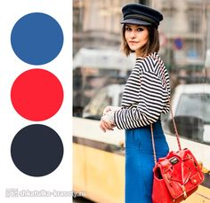 лучшие сочетания цветов Colour Combinations Fashion, Fashion Colours, Colorful Fashion, Styled By Susie, Fashion Dictionary, Colour Pallete, Outfits With Hats, Colourful Outfits, City Chic