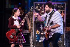 How your kid can star in Broadway hit 'School of Rock'