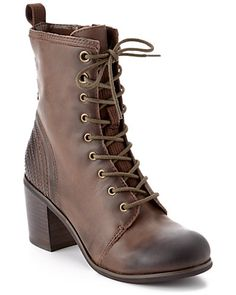 """Seychelles """"Could Be"""" Leather Ankle Boot"""