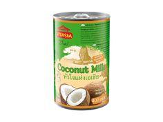 LIDL - Latte di cocco, 1.49 € - dal 17.07 fino a esaurimento scorte #latte #cocco #coconut #milk