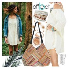 """Offbeat Boutique"" by gaby-mil ❤ liked on Polyvore featuring La Mer"
