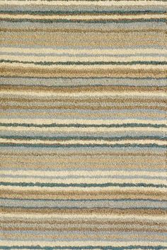 """Dash and Albert Rugs- """"Monty"""" - Wool Hooked Rug - Available @ Maryland Paint & Decorating"""