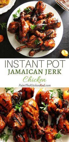 This Instant Pot Jam
