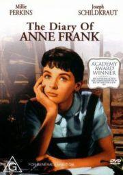 Baixar E Assistir The Diary Of Anne Frank O Diário De Anne Frank 1959 Grátis Diário De Anne Frank Anne Frank Filme Frank