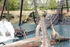 Heidepark in Soltau im Heidekreis und in der Lüneburger Heide - Bild erstellt von http://www.hotel-berlin-online.de