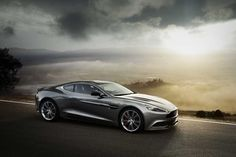 The 2015 Aston Martin Vanquish features a 5.9-litre (5935 cc) V12 engine. However, there are other engine versions available.  25 Most Beautiful Cars in the World – Page 24 – Top Viral Hot
