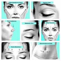medicina estetica facial   CLÍNICA ESTÉTICA VICARIO Nose Plastic Surgery, Plastic Surgery Procedures, Nose Surgery, Diy Beauty, Beauty Skin, Beauty Makeup, Beauty Hacks, Relleno Facial, Aesthetic Center