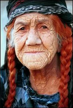 Asia Times Online Forums • View topic - Beautiful Old People