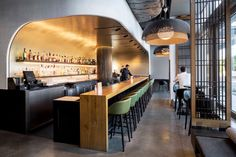 Wild Ginger goes back to its intimate roots in Seattle.