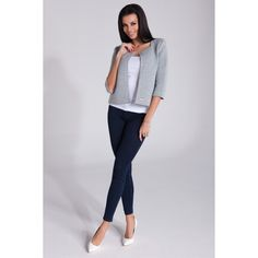 Capri Pants, Casual Outfits, Suits, Elegant, Fashion, Classy, Moda, Capri Trousers, Casual Clothes