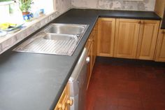 By spending a little additional on your worktops, you not only develop an area that you will love the look of, however that you will also take pleasure in investing time in and prepping meals in. The pleasure that you receive from the better surface surely has some worth, even if it's not economic.