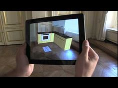 ▶ Augment : the Augmented Reality solution for E-Merchants and Salespeople - YouTube