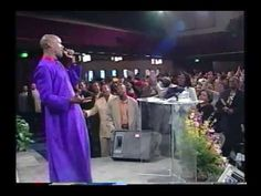 Bishop Noel Jones - This One's On God