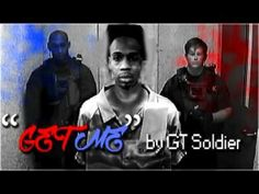 Get Me (Paranoid)  by GT Soldier