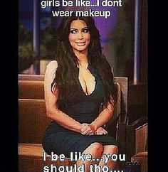 You should tho.. Hahahaha! #funniestEver