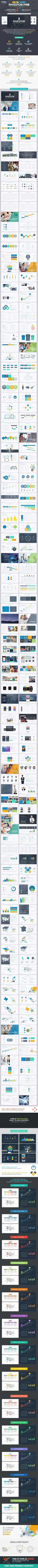 Investor Pitch Deck PowerPoint Template - Pitch Deck PowerPoint Templates Download here: https://graphicriver.net/item/investor-pitch-deck-powerpoint-template/12751697?ref=Classicdesignp