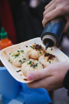 Broadway Market – Dumplings & More