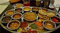 #Food and #cousin of Churu City.