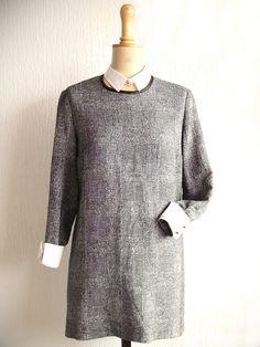"""Patrons de couture """"Les Robes Volages"""""""