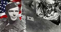 Shooting Down 7 Aircraft In One Day, This Marine Was Awarded The Medal Of Honor On His First Mission