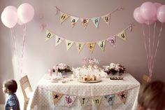 Aniversário+caseiro,+simples+e+bonito+2.jpg (640×426)